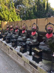須磨寺仏像